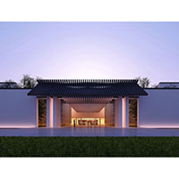 南汉二陵博物馆(中标方案)