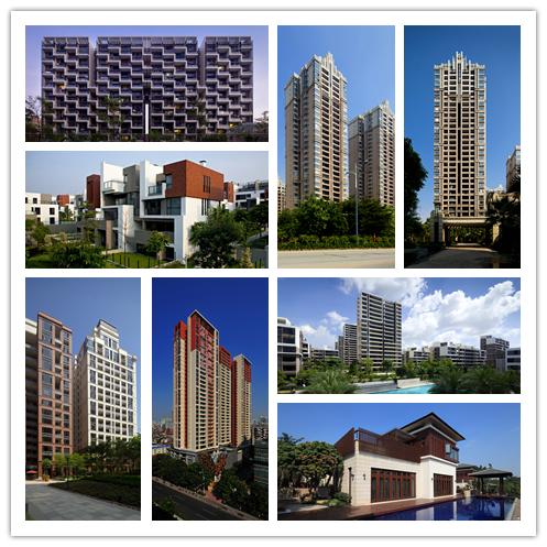 广州瀚华建筑设计有限公司