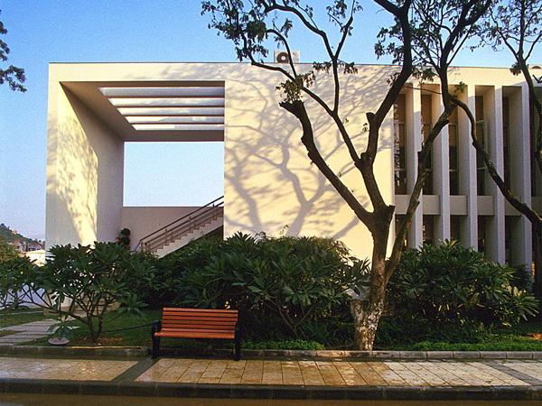 广州瀚华建筑设计有限公司图片